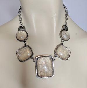 Jewelry - ☀️3 for $25 Statement Necklace - jewelry